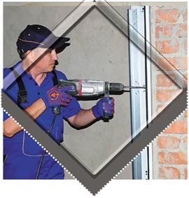 United Garage Door Repair Service Replace A Garage Door
